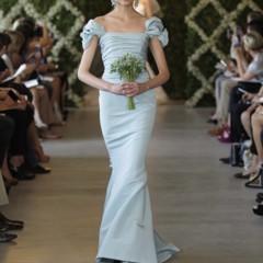 Foto 34 de 41 de la galería oscar-de-la-renta-novias en Trendencias