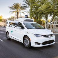Waymo y Volvo unen fuerzas para desarrollar la siguiente generación de vehículos autónomos nivel 4