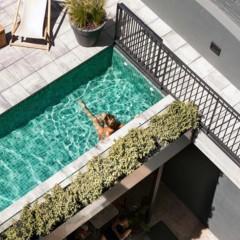 Foto 3 de 20 de la galería hotel-brummell en Trendencias Lifestyle