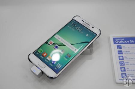 A partir del próximo lunes se podrá reservar el Galaxy S6 en Colombia