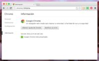 Ahora sí, Google Chrome para Mac es un navegador de 64 bits para todos
