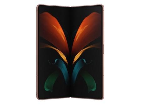 Samsung Galaxy Z Fold 2 Oficial Pantalla Plegable