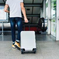 Las mejores ofertas en maletas, para tus próximas vacaciones, utilizando el cupón de descuento PARAHOY15 en los eBay Days