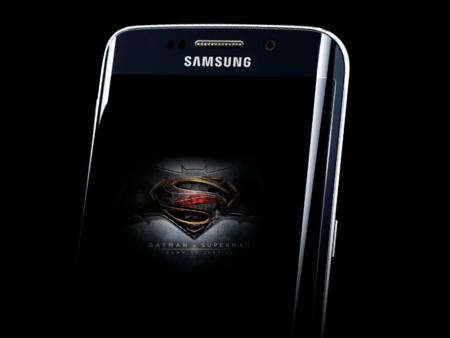 Samsung Galaxy S7 podría llegar con versión especial de Batman v Superman
