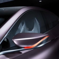 Foto 22 de 26 de la galería infiniti-q3-concept en Motorpasión