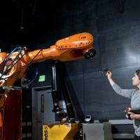 Quipt es un lenguaje para domadores de robots industriales