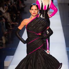 Foto 33 de 61 de la galería jean-paul-gaultier-ata-costura en Trendencias