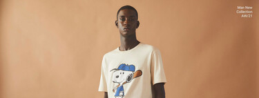 Snoopy y los Looney Tunes son el lanzamiento de Lefties con los que conquistan (a golpe de nostalgia) con su colección de invierno