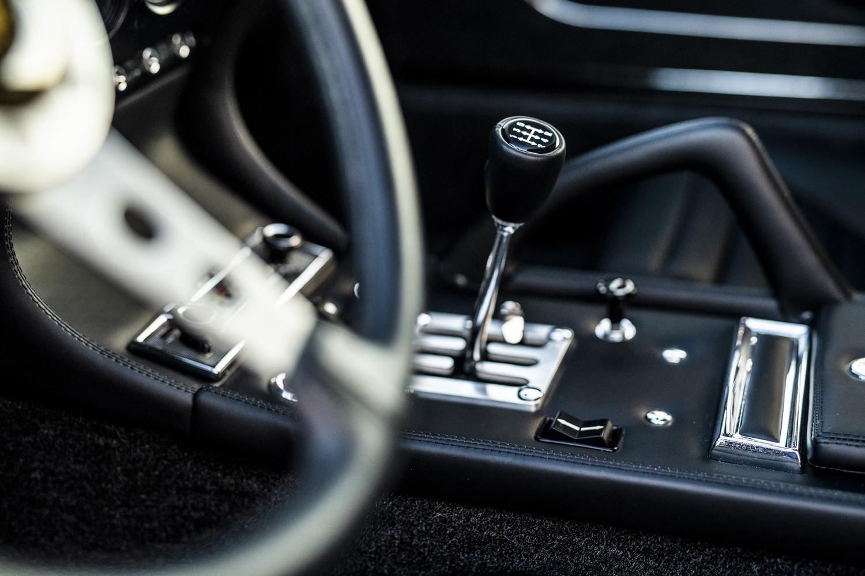 Foto de Lamborghini Miura SV de Jean Todt (19/37)