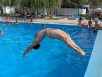 Consideraciones a tener en cuenta a la hora de bañarnos en verano