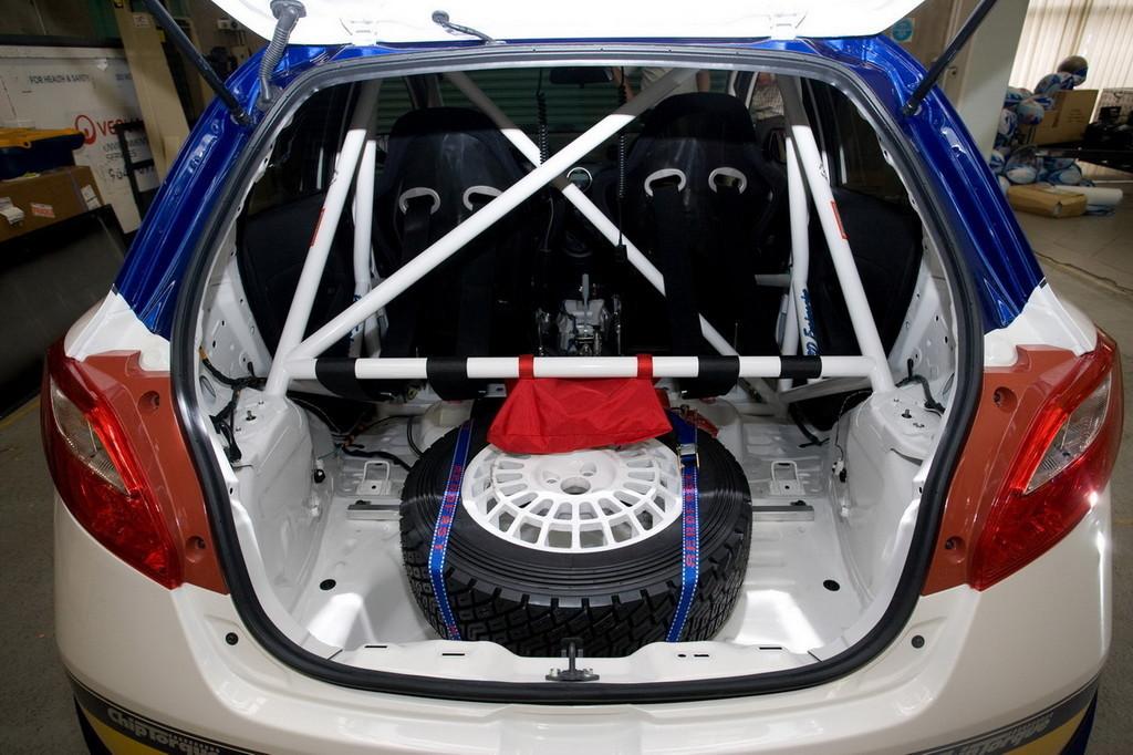 Foto de Mazda2 Extreme (17/17)