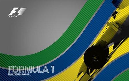 GP de Brasil F1 2011: horarios