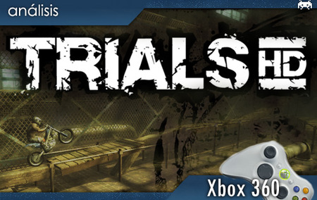'Trials HD'. Análisis