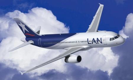 LAN estrena sistema de entretenimiento a bordo en los smarphones de los pasajeros vía WIFI