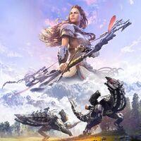 Horizon Zero Dawn Complete Edition y otros nueve títulos estarán gratis en PS5 y PS4 con la iniciativa Play At Home de Sony
