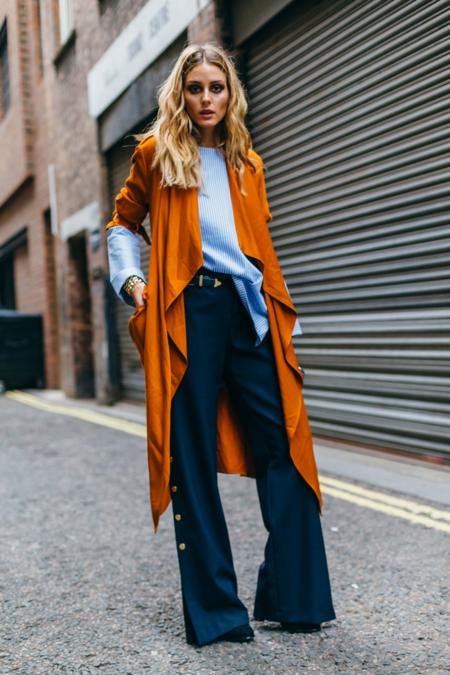 Olivia Palermo Zara Looks 3