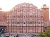 Caminos de India: Jaipur