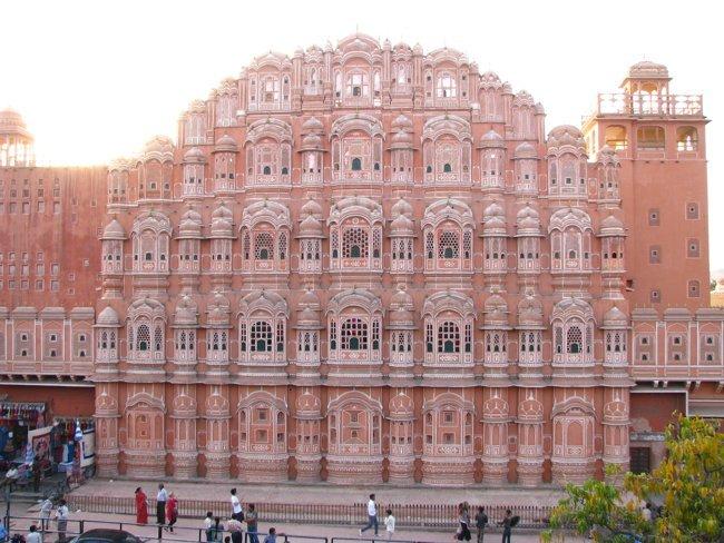 Caminos de la India: jaipur-02