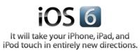 Primera toma de contacto con iOS 6