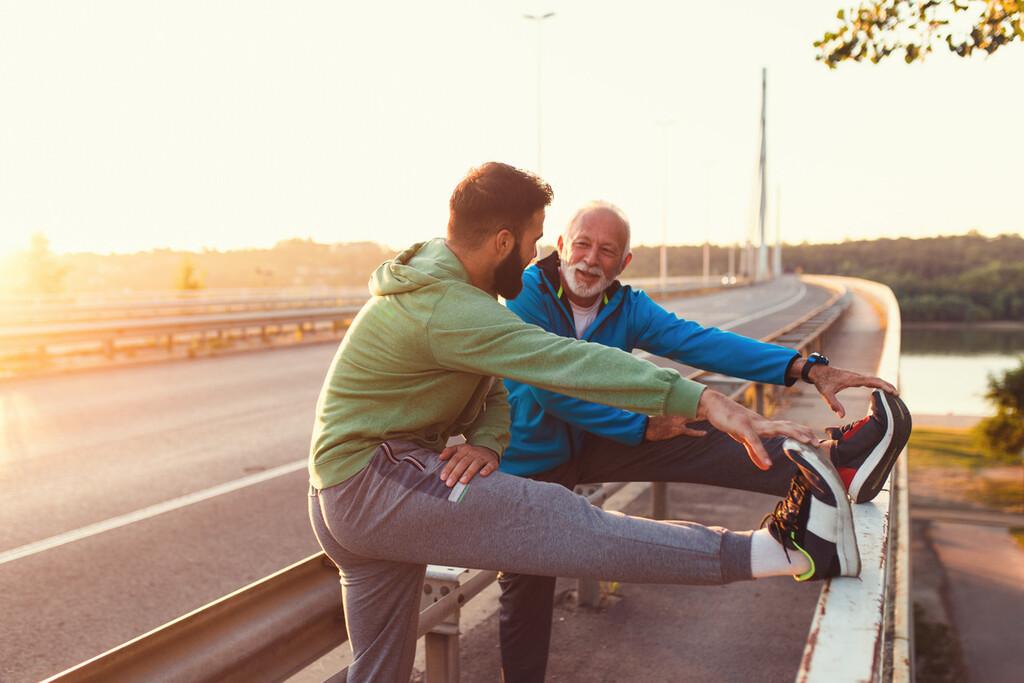 La adherencia al ejercicio es de gran importancia, y realizar una actividad de tu agrado puede ser de ayuda para lograrlo
