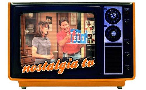 'Unchapuzasencasa',NostalgiaTV