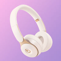 Los auriculares Beats Solo Pro con cancelación de ruido y chip H1 están de oferta en Amazon por menos de 200 euros