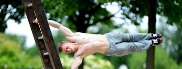 Características del entrenamiento con nuestro peso corporal