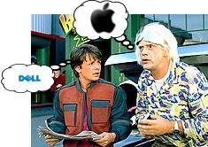 ¿Se identifica Apple con juventud?