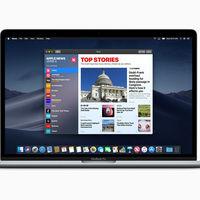Ya disponible la beta 4 de macOS Mojave para desarrolladores