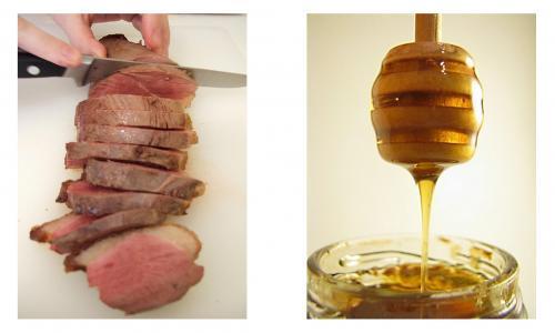 Men de cocina francesa en casa el toque gourmet de la miel for Cocina francesa gourmet