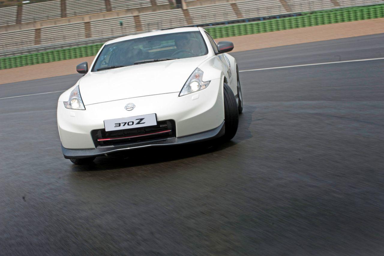 Foto de Gama deportiva Nissan (29/50)