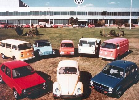 Volkswagen lleva al Museo del Automóvil de Puebla algunos de sus modelos históricos más representativos