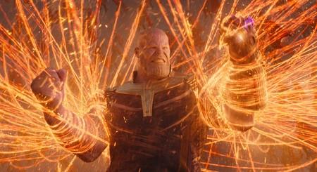 'Vengadores: Infinity War' ya es la película de superhéroes más taquillera de la historia