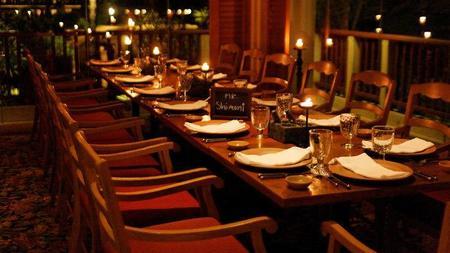 ¿Por qué nadie invita al departamento de soporte técnico a la cena de empresa?