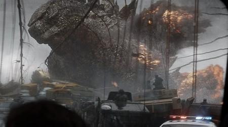 Taquilla española | Godzilla resiste en el trono