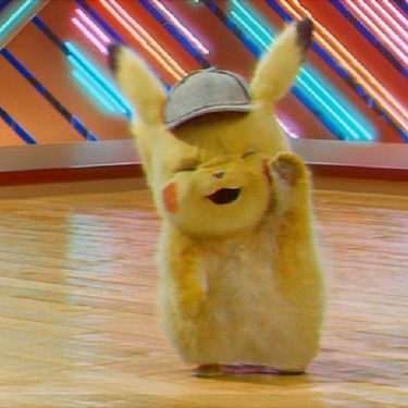 'Detective Pikachu' se inspira en Wismichu para promocionar la película