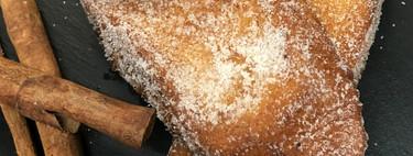 Los siete consejos de un pastelero para que tus torrijas te queden bien cremosas