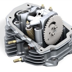 Foto 9 de 15 de la galería motor-piaggio-125-150-3v en Motorpasion Moto