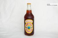 Newcastle Brown Ale. Cata de cerveza