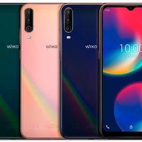 Nuevos Wiko View4 y Wiko View4 Lite, la marca francesa renueva su gama de móviles baratos con triple cámara y enorme batería