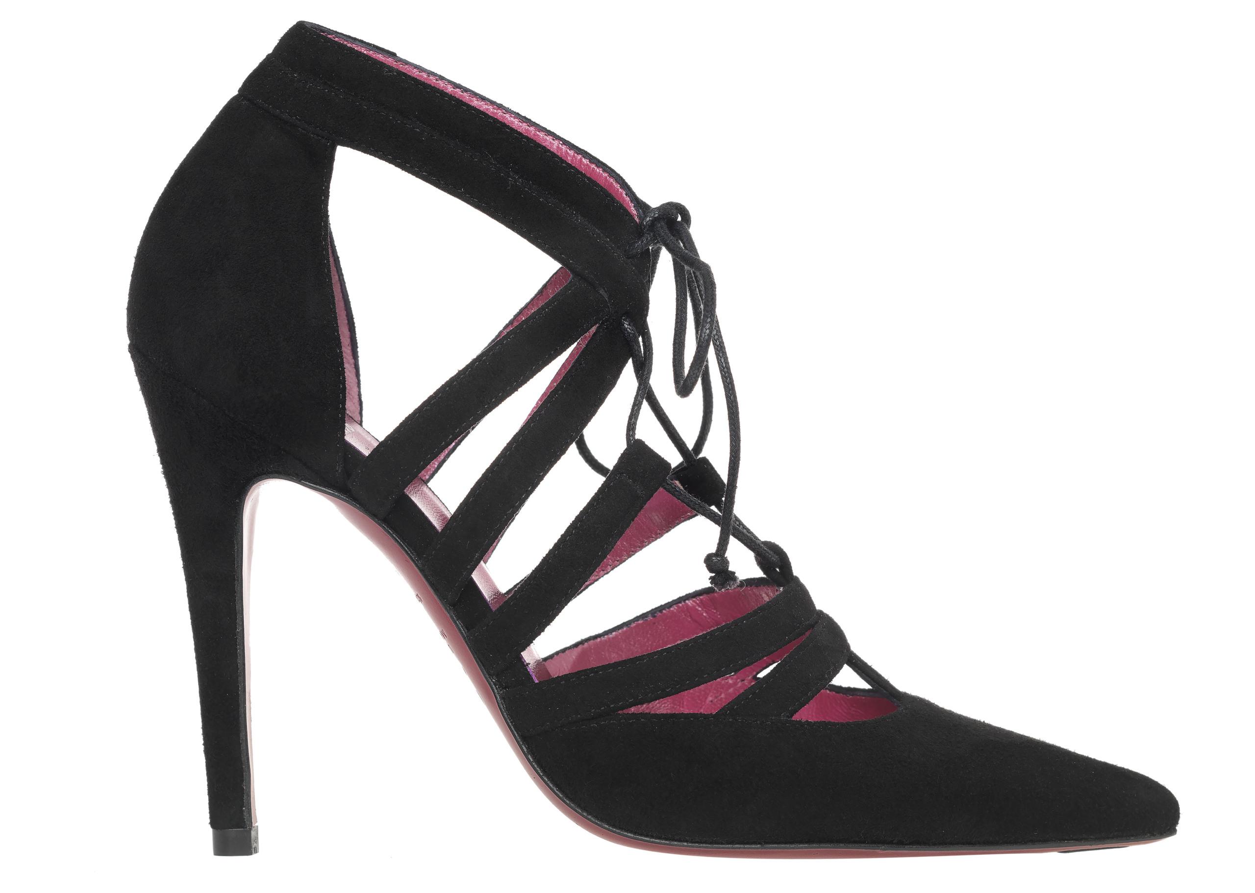 Foto de Los zapatos de Úrsula Mascaró nos auguran un invierno lleno de color (39/68)