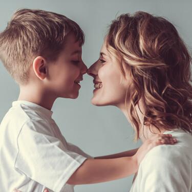 Cuando se siente intensamente: mi experiencia como madre de un niño con alta sensibilidad emocional