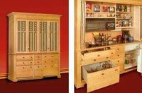 El baúl de Decoesfera: cocinas compactas en poco espacio