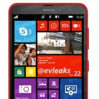 Nokia Lumia 1320, un Windows Phone 8 grande y asequible