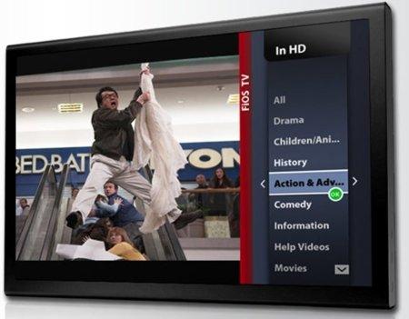 """El """"nuevo"""" Motorola Verizon con Android y FiOS, mucho más que un gadget"""