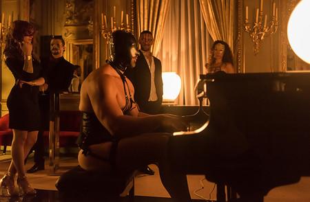 Instinto Thriller Erotico Mario Casas En Movistar 7