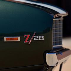 Foto 8 de 12 de la galería chevrolet-camaro-z28-de-1969 en Motorpasión