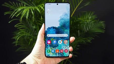 Samsung Galaxy S20 13