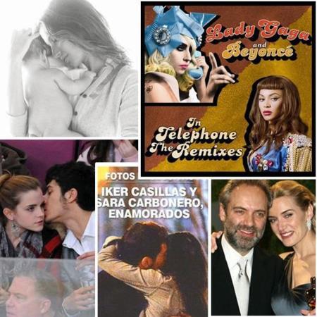 Semana de... rupturas y estrenos en Poprosa
