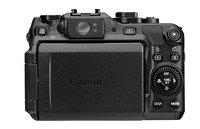 Canon PowerShot G1X: La compacta más poderosa de Canon se renueva (Actualizado)